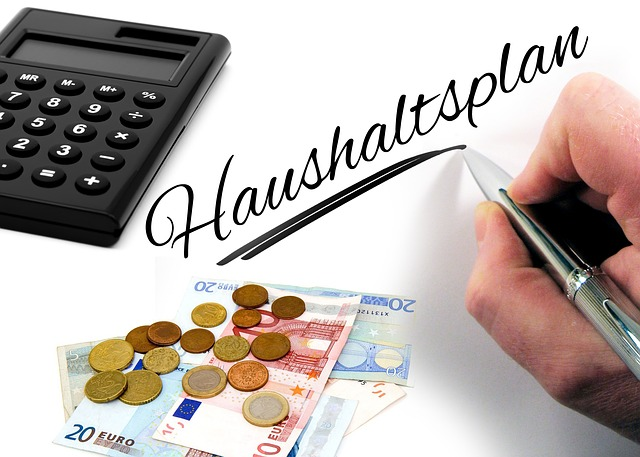 CDU Haushaltsrede 2019