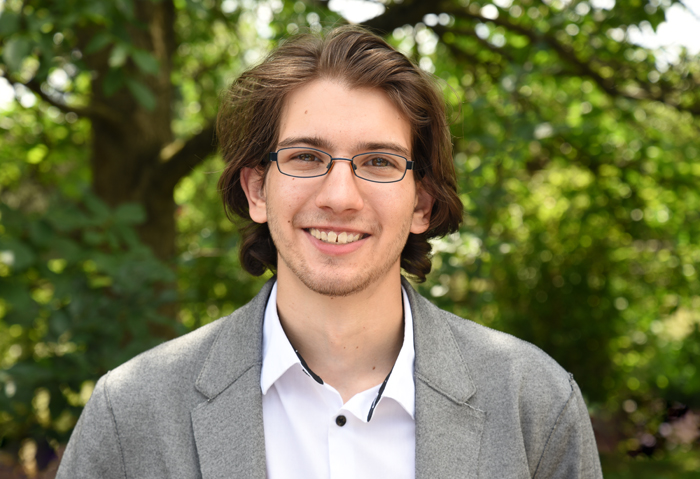 Abbildung von Nico Henschenmacher