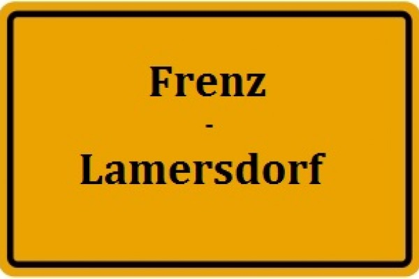Frenz - Lamersdorf